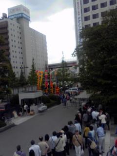 大相撲観戦は7<br />  時起き。